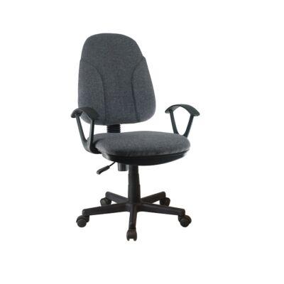 T-Devri irodai szék, szürke / fekete