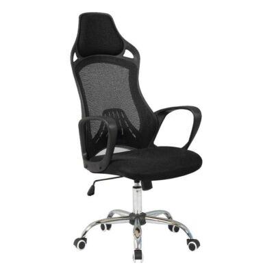 T-Irodai szék, fekete, ARIO