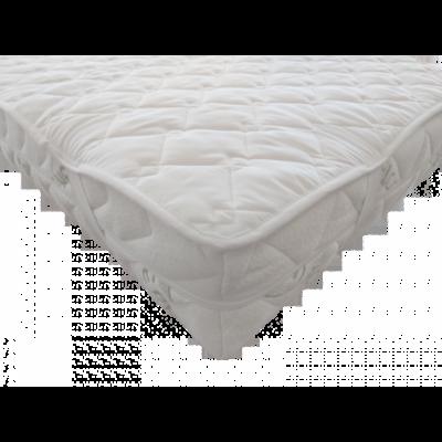 Mikroszálas matracvédő 160x200