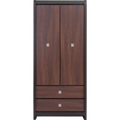 10 Loren SZF2D2S akasztós szekrény