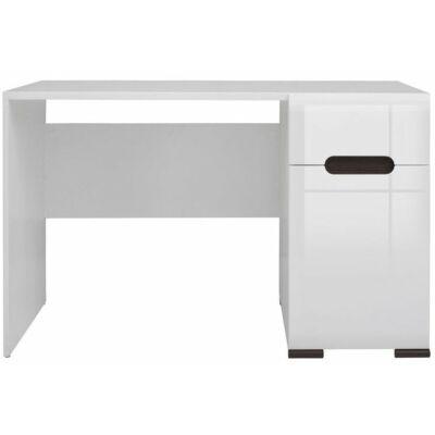 Azteca R system  BIU1D1S/8/12 íróasztal