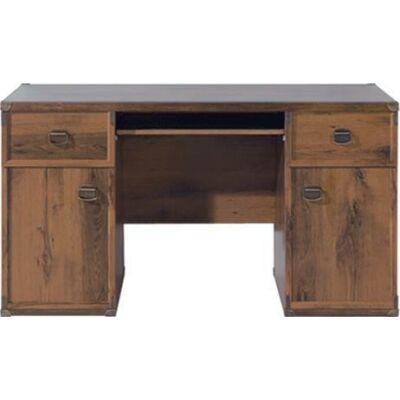 Indiana JBIU2D2S 140 íróasztal