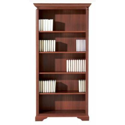 Stylius klasszikus elemes bútor NREG100 polcos szekrény