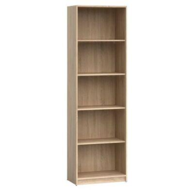Nepo system elemes bútorcsalád,Nepo REG 60 könyvespolc