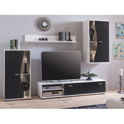 Rupor nappali szekrénysor olcsón modern bútort