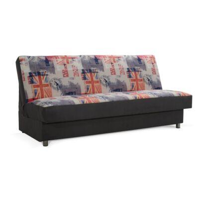Salisa ággyá alakítható kanapé