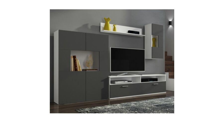 feith modern nappali szekrénysor - Nappali Szekrénysorok - Jószőnyeg.hu - Szőnyegeinkkel a ...